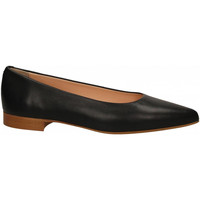 Chaussures Femme Ballerines / babies Lamica NAPPA nero