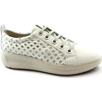 Chaussures Femme Derbies Stonefly STO-E20-213656-WH Bianco