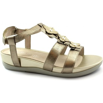Chaussures Femme Sandales et Nu-pieds Stonefly STO-E20-213857-LA Oro