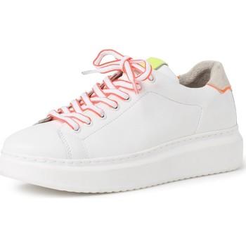 Chaussures Femme Baskets basses Tamaris 23792 blanc