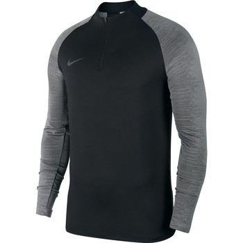 Vêtements Homme Sweats Nike Training Top Dri-fit Strike noir