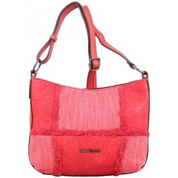 Sacs Femme Sacs Bandoulière Mac Alyster Sac bandoulière  Inspiration panache rouge Multicolor