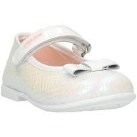Chaussures Enfant Ballerines / babies Pablosky 0747 blanc