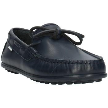 Chaussures Enfant Chaussures bateau Pablosky 1262 Bleu