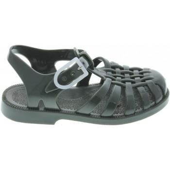 Chaussures Fille Sandales et Nu-pieds Méduse Sandales ado méduses uni SUN 201 Vert
