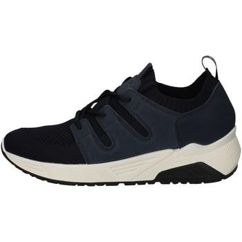 Chaussures Homme Baskets basses IgI&CO 51318/11 BLEU