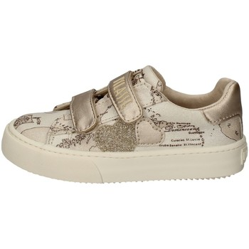 Chaussures Fille Baskets basses Alviero Martini 0521/0922 MULTICOLOR
