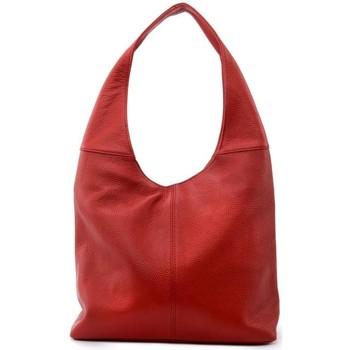 Sacs Femme Sacs porté épaule Oh My Bag ELLEN Rouge clair