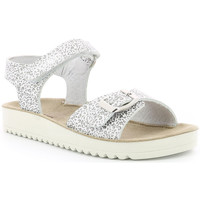 Chaussures Fille Sandales et Nu-pieds Kickers Odyssa BLANC