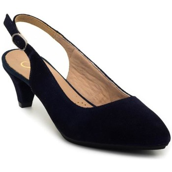 Chaussures Femme Escarpins Desiree NINA blue