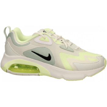 Chaussures Femme Fitness / Training Nike AIR MAX 200 pistachio-frost