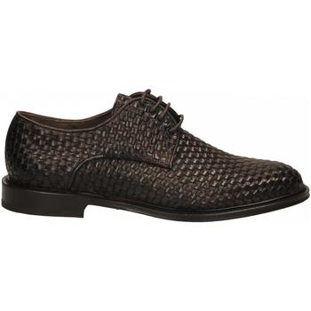 Chaussures Homme Derbies Brecos INTRECCIATO testa-di-moro