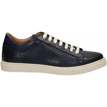 Chaussures Homme Baskets basses Brecos SERRA bianco