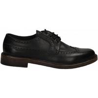 Chaussures Homme Derbies Brecos BUFALO blu
