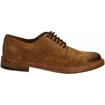 Chaussures Homme Derbies Brecos BUFALO rame