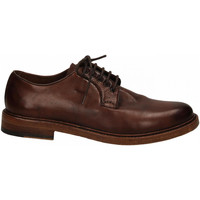 Chaussures Homme Derbies Brecos BUFALO brandy