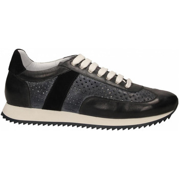 Chaussures Homme Baskets basses Brecos SIER grigio