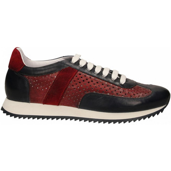Chaussures Homme Baskets basses Brecos SIER blu