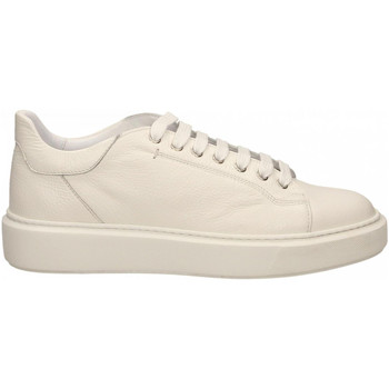 Chaussures Homme Baskets basses Brecos ALCE bianco