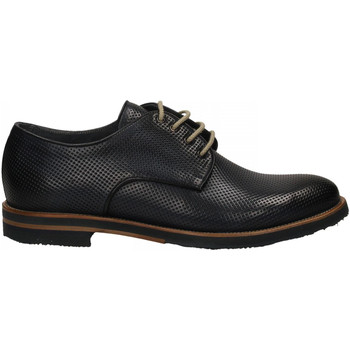 Chaussures Homme Derbies Brecos VITELLO blu