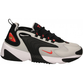 Chaussures Homme Fitness / Training Nike ZOOM 2K grey-black