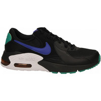 Chaussures Homme Fitness / Training Nike AIR MAX EXCEE black-hyper-blue