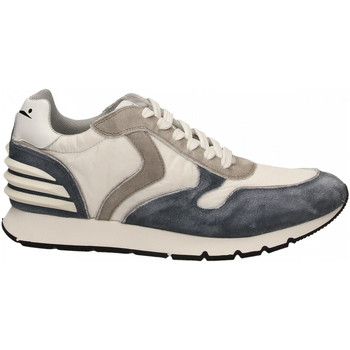 Chaussures Homme Baskets basses Voile Blanche LIAMPOWER multicolore