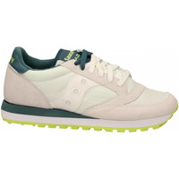 Chaussures Homme Baskets basses Saucony JAZZ O light-grey-blue