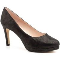 Chaussures Femme Escarpins Jennifer Pallares  Noir