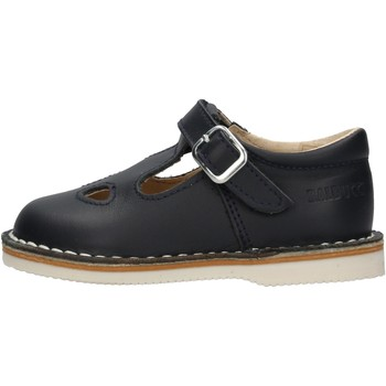 Chaussures Garçon Derbies Balducci - Occhio di bue blu IDEA3581 BLU