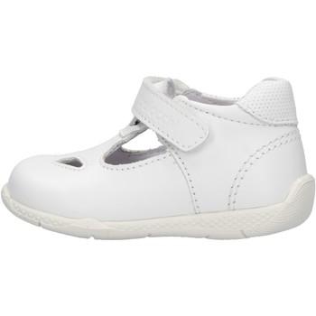 Chaussures Fille Derbies Balocchi - Occhio di bue bianco 101149 BIANCO