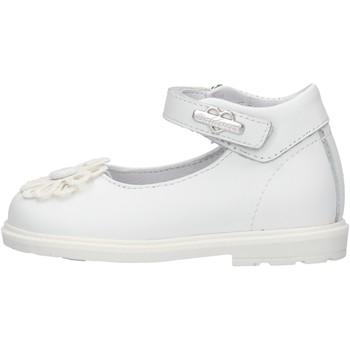 Chaussures Fille Baskets mode Balducci - Bambolina bianco CITA3455 BIANCA