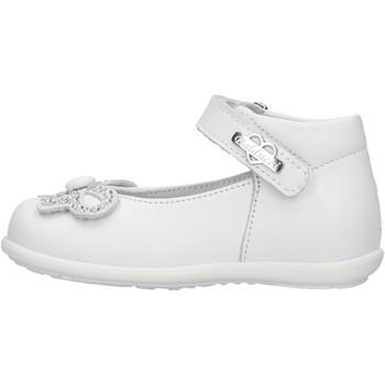 Chaussures Fille Baskets mode Balducci - Bambolina bianco CITA3850 BIANCA