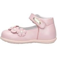 Chaussures Fille Ballerines / babies Balducci - Ballerina rosa CITA3853 ROSA