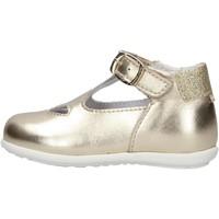 Chaussures Fille Baskets mode Balducci - Occhio di bue platino CITA2401 PLATINO
