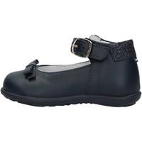 Chaussures Fille Baskets mode Balducci - Bambolina blu CITA2404 BLU