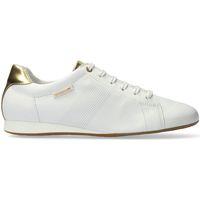 Chaussures Femme Baskets basses Mephisto Derbie BESSY Blanc Blanc