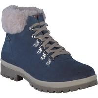 Chaussures Femme Boots Mephisto Bottine ZELDA bleu jean Bleu