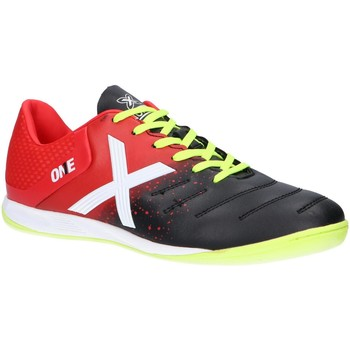 Chaussures Homme Multisport Munich 3071014 ONE INDOOR Rojo