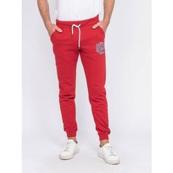 Vêtements Homme Pantalons de survêtement Ritchie Pantalon jogging CABARA Rouge