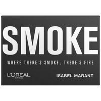Beauté Femme Fards à paupières & bases L'oréal Palette Ombre à Paupières ISABEL MARANT - SMOKE Autres