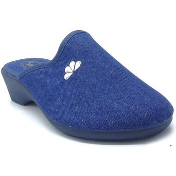 Chaussures Femme Chaussons Semelflex CLAUDIA JEAN