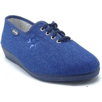 Chaussures Femme Chaussons Semelflex JAVA 2 JEAN