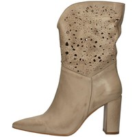 Chaussures Femme Bottes ville Marlena FV2780 BEIGE
