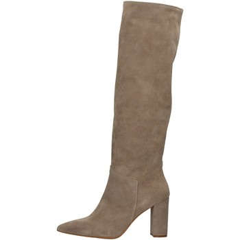 Chaussures Femme Bottes ville Marlena D2791 TAUPE