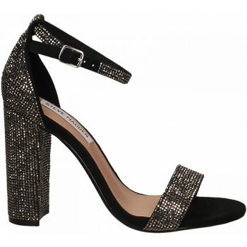 Chaussures Femme Sandales et Nu-pieds Steve Madden CARRSONR CRYSTAL black