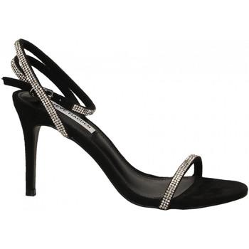 Chaussures Femme Sandales et Nu-pieds Steve Madden JELINA CRYSTAL black