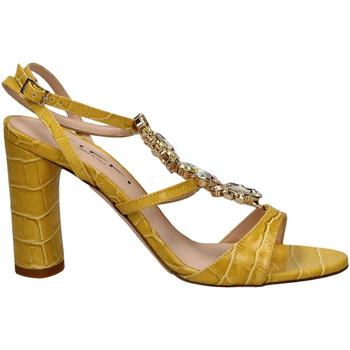 Chaussures Femme Sandales et Nu-pieds Tiffi MINERVA ALFREDO giallo