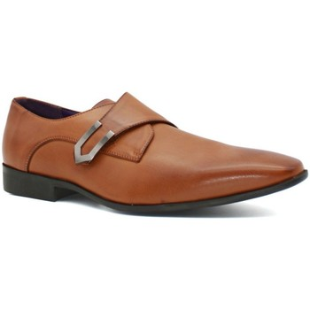 Kebello Homme Derbies à Boucle Taille :...