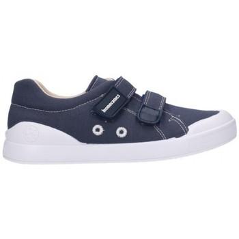Chaussures Garçon Baskets mode Biomecanics 202225 Niño Azul bleu
